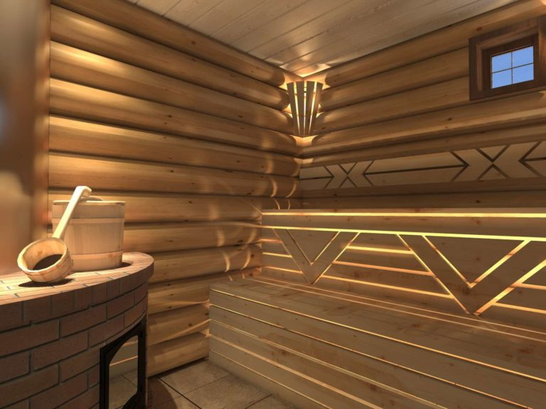 дизайн проект ванной в применением резкого контраста отделка выполнена полностью из натуральных материалов