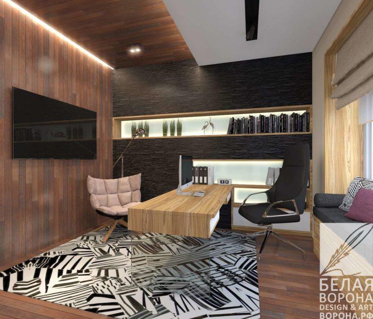 дизайн интерьер просторной квартиры в с применением лёгких цветовых акцентов