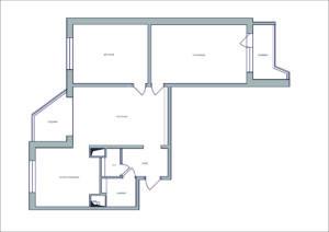 Перепланировка жилья: советы от дизайнера и архитектора