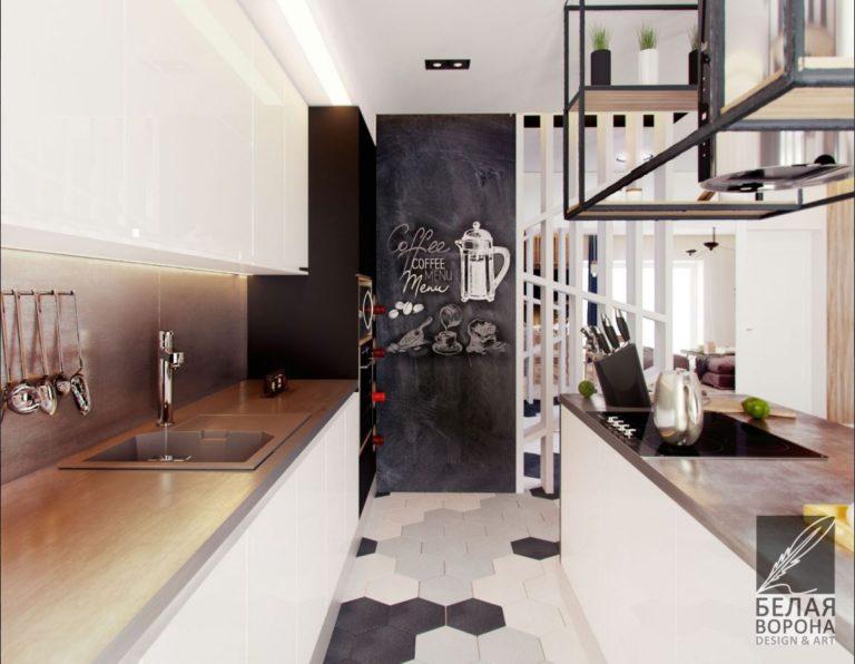 Кухня в светлых тонах. \элементы кухонного гарнитура в интерьере 2020