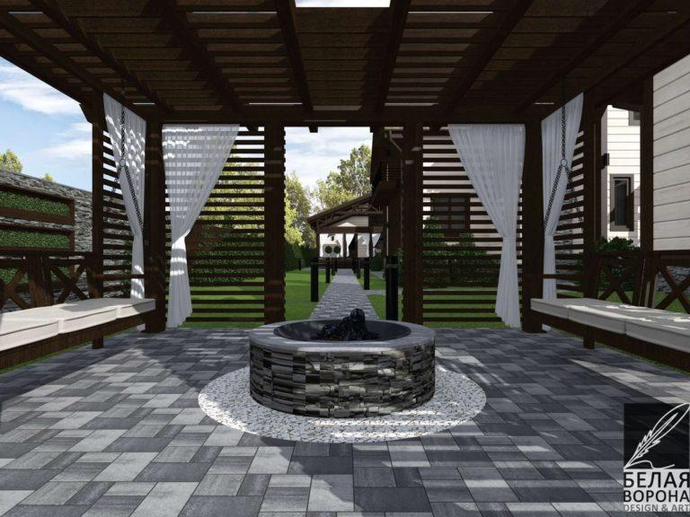 дизайн экстерьере фасада экстерьера дома