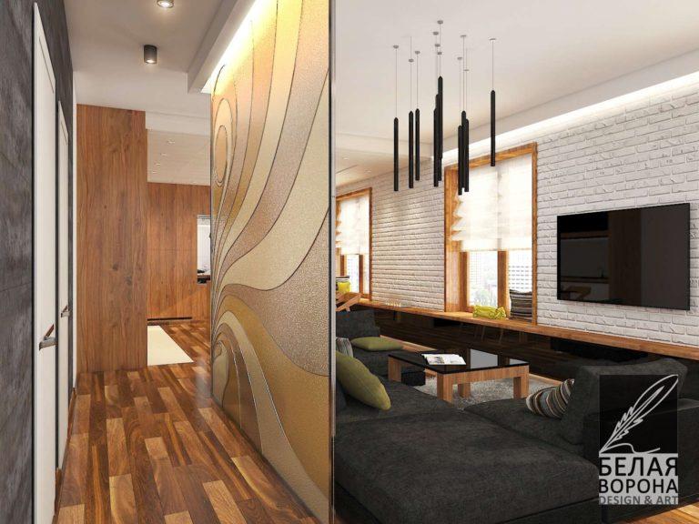 Интерьер гостинной. Мебель для гостинной