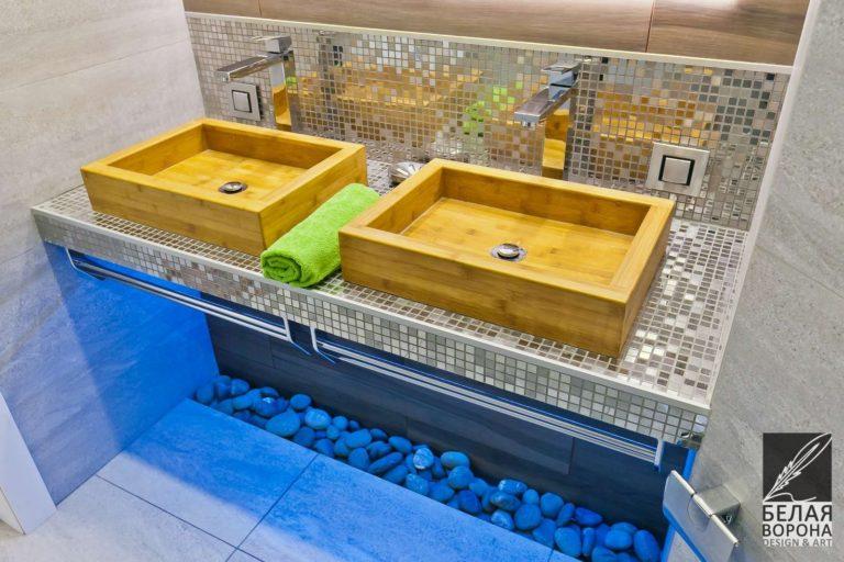 Элементы декора в современном интерьере раковины из экоматериалов элементы экостиля