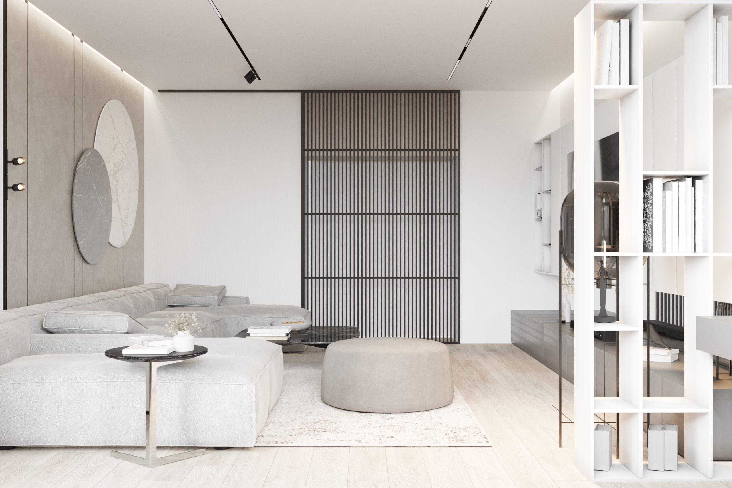 """""""Счастливый"""" интерьер, как создать уютную атмосферу в доме."""